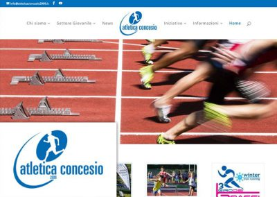 Atletica Concesio