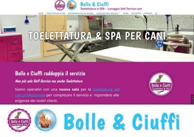 Bolle e Ciuffi