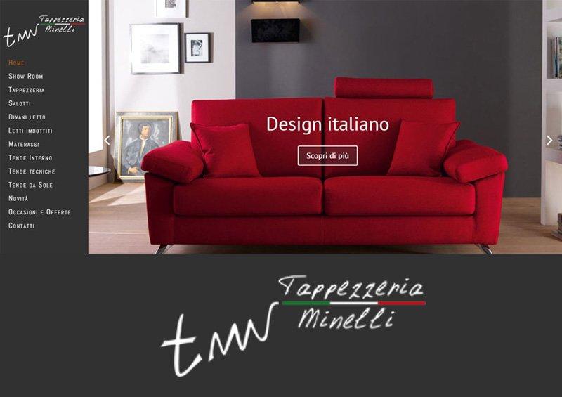 Tappezzeria Minelli