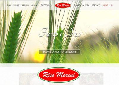 Riso Moreni