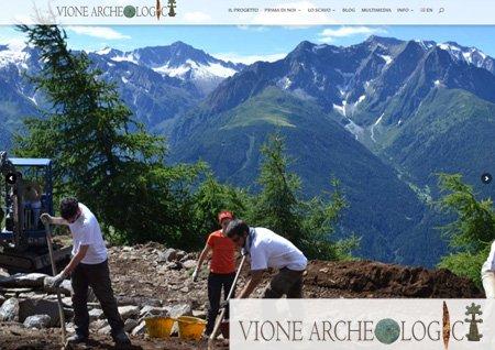 Vione Archeologica